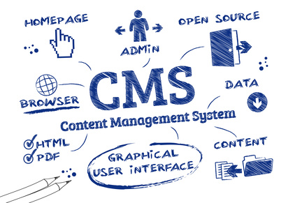 Comparatif CMS open-source (Drupal, Joomla, WordPress etc.)
